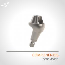 Componentes Cone Morse