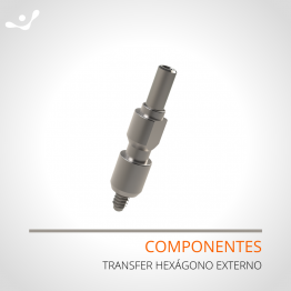 Transfer Hexágono Externo